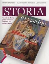 STORIA MAGAZINE PER LA RIFORMA 1A+1B