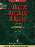 Atlante stradale d'Italia. Sud 1:20