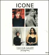 Icone. Ediz. italiana e inglese