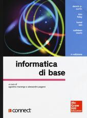 Informatica di base. Con aggiornamento online. Con e-book