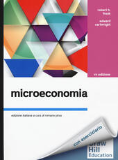 Microeconomia + connect (bundle). Con Contenuto digitale per download e accesso on line