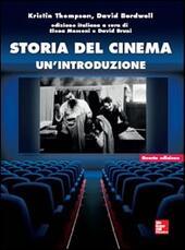 Storia del cinema. Un'introduzione