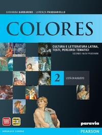 Colores 2 - L'età di Augusto