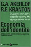 Economia dell'identità. Come
