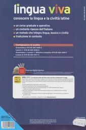 Lingua viva. Grammatica-Lezioni. Con espansione online. Vol.1