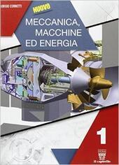 Meccanica, macchine ed energia 1