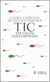 TIC Tipi Italiani Contemporanei