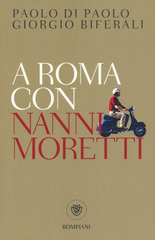 Nanni moretti habemus papam online dating 3