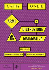 Armi di distruzione matematica. Come i big data aumentano la disuguaglianza e minacciano la democrazia