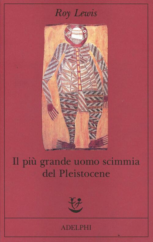 Pleistocene libro