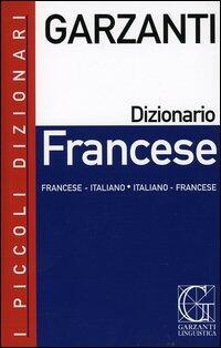 Piccolo dizionario di francese con cd rom libro for Piccolo in francese