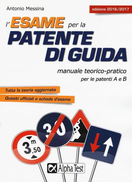 manuale teoria patente b 2012 pdf