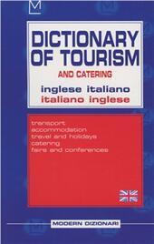 Dizionario del turismo inglese-italiano, italiano inglese