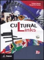 Cultural Links + dvd