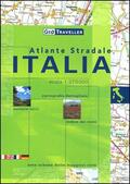 Atlante stradale Italia 1:275.000