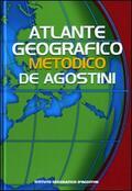 Atlante geografico metodico. 2009-2010.