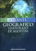 Atlante geografico illustrato-Atlante st