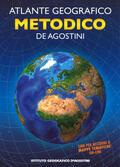 Atlante geografico metodico 2015-2016. C