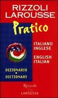 Dizionario Larousse pratico italiano-ing