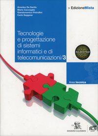 Tecnologie e progettazione di sistemi informatici e di for Progettazione on line