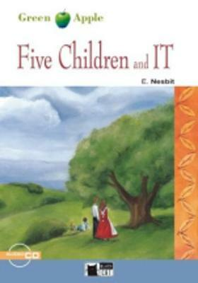 edith nesbit 5 children it Five children and it ebook: edith nesbit,  50 out of 5 stars  works and bought several of nesbit's books for her five children and it is a classic.