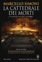La cattedrale dei morti. Le indagini di Vitale Federici