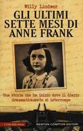 ultimi sette mesi di Anna Frank