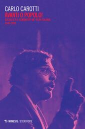 Avanti o popolo! Socialisti e comunisti nei film italiani 1945-2010