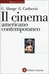 Il cinema americano contemporaneo