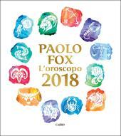 L' oroscopo 2018