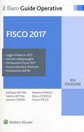 Fisco 2017. Imposte e adempimenti