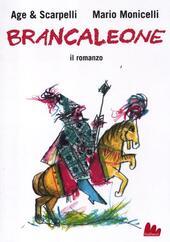 Brancaleone. Il romanzo