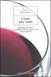 L' ABC del vino
