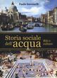 Storia sociale dell'acqua