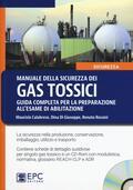 Manuale della sicurezza dei gas tossici.