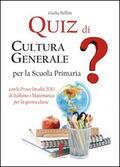 Quiz di cultura generale per la scuola p
