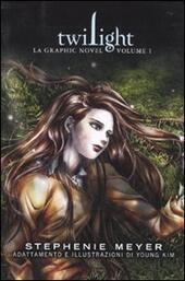 Twilight. La graphic novel. Vol. 1