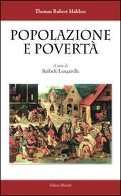 Popolazione e povertà