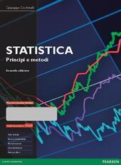 Statistica: principi e metodi. Ediz. mylab. Con e-book. Con aggiornamento online
