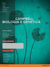 Campbell. Biologia e genetica. Ediz. mylab. Con e-book. Con espansione online