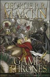Game of thrones (A). Vol. 10