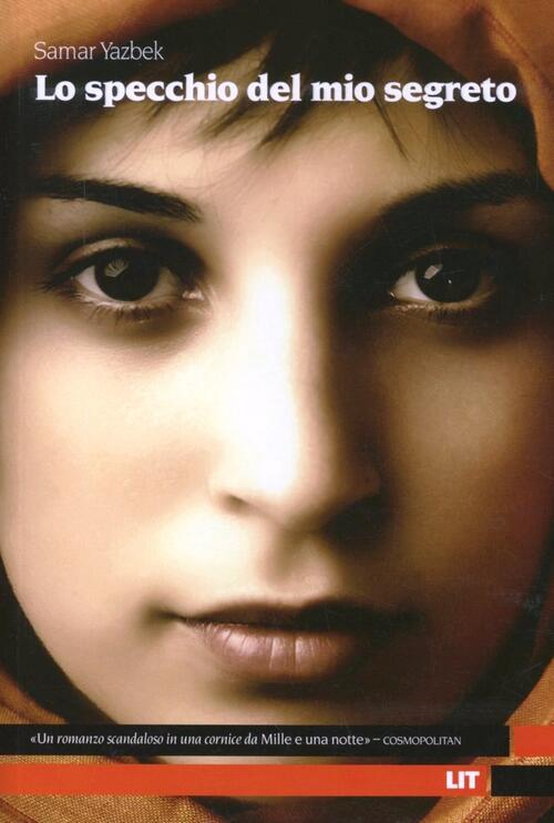 Lo specchio del mio segreto samar yazbek libro - Poesia lo specchio ...