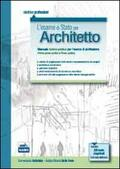 esame di Stato per architetto. Manuale t