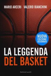 La leggenda del basket