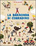 baraonda di Corradino