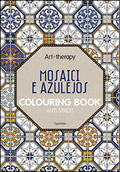 Art therapy. Mosaici e azulejos. Colouri