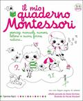 mio quaderno Montessori