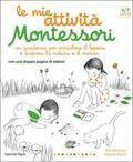 mie attività Montessori