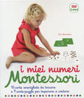 miei numeri. Montessori. 10 carte smerig
