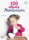 100 attività Montessori dai 18 me